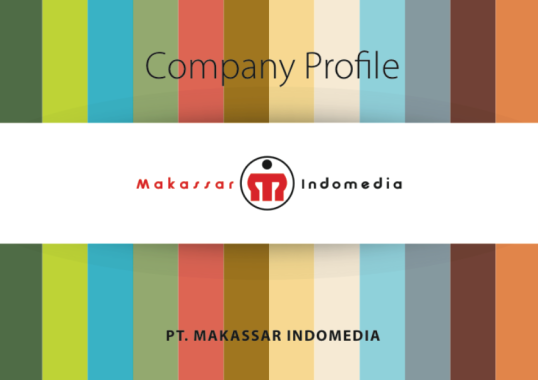 Download Company Profile Makassar Terkini